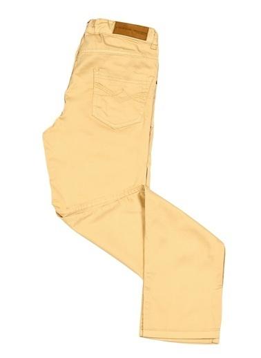 Fresh Company Pantolon Bej